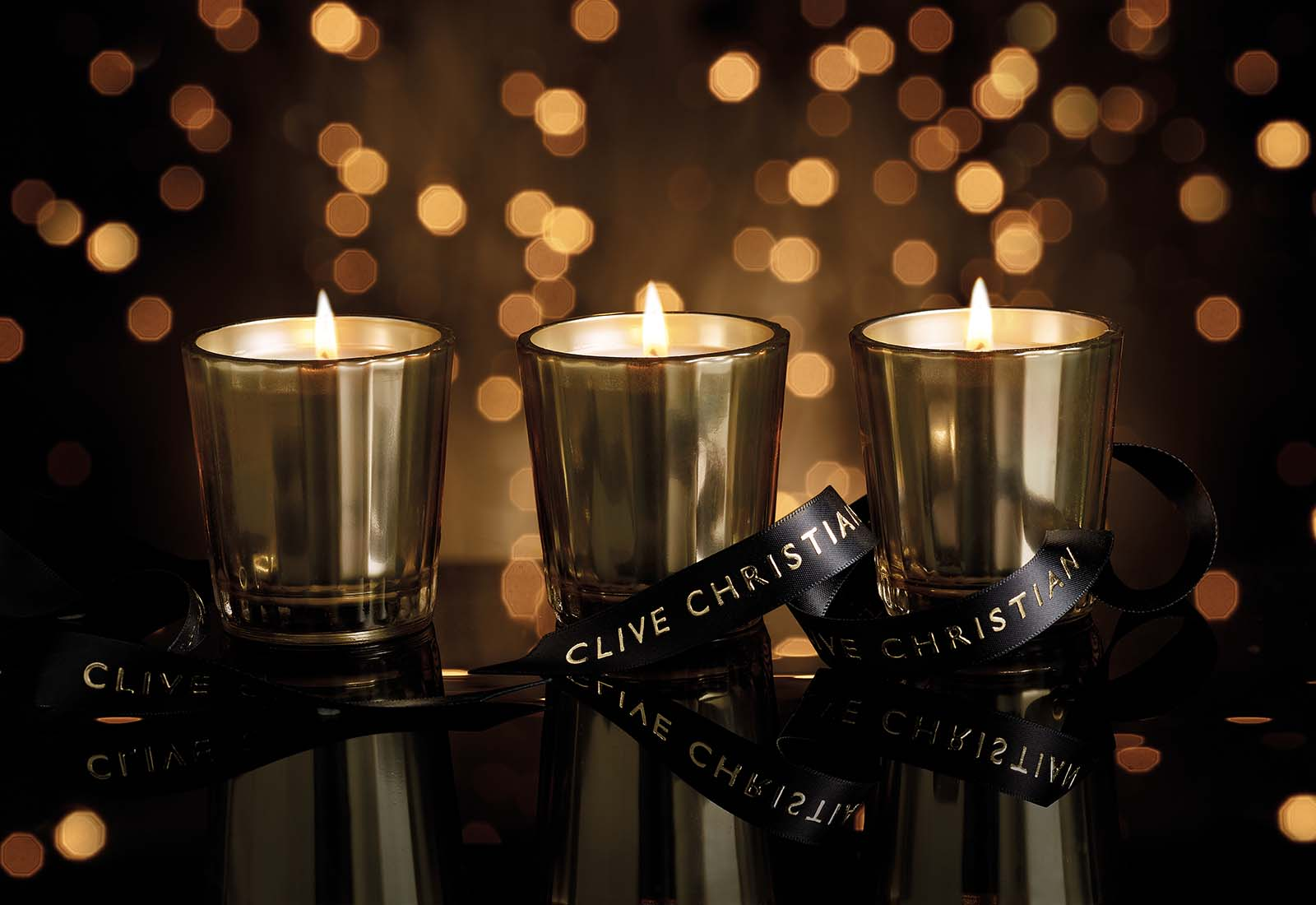 FRACTION CANDLES COLLECTION