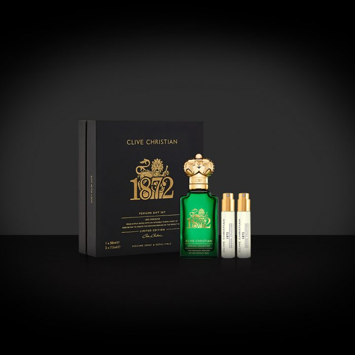 Clive Christian Fragrance | Sales