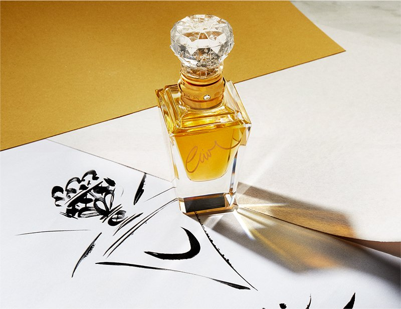 The Absolute Collection | Pure Luxury Perfume Oil | Clive