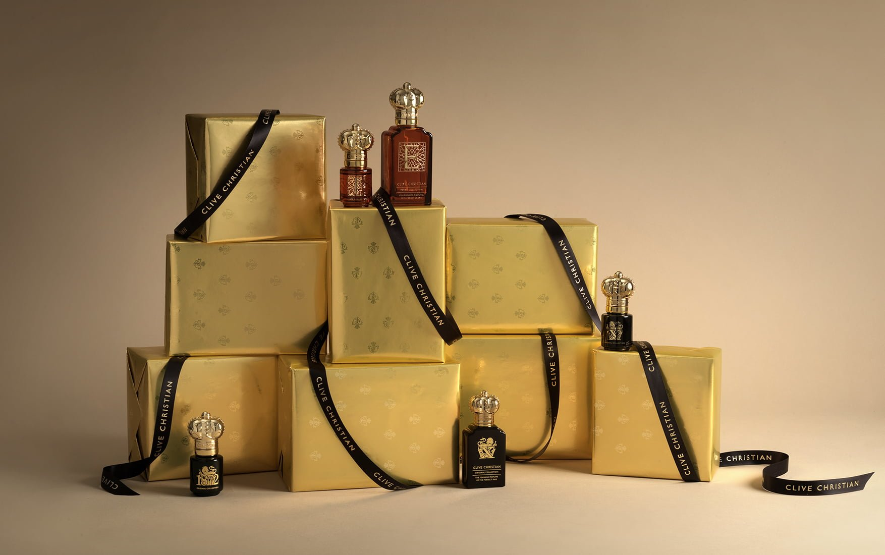 5320f7c1d Luxurious Christmas Gifts for Men and Women - Clive Christian perfume