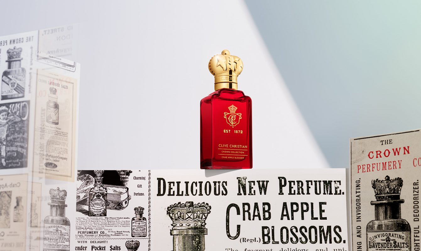 The Crown Perfumery | Clive Christian® UK